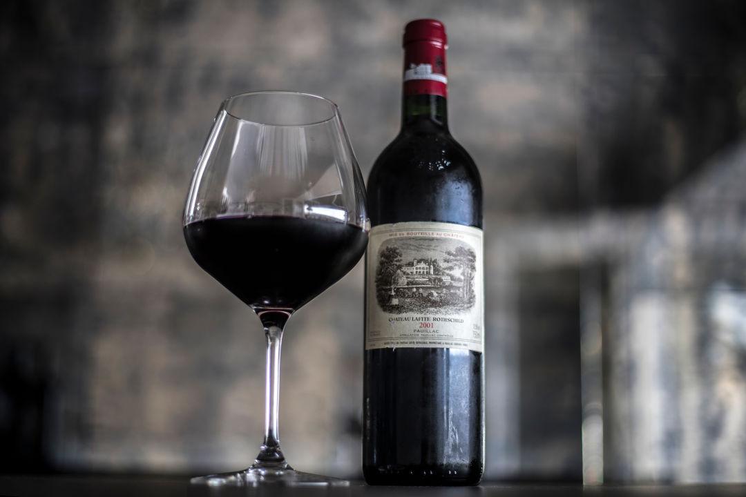 De Wijn Is Duur